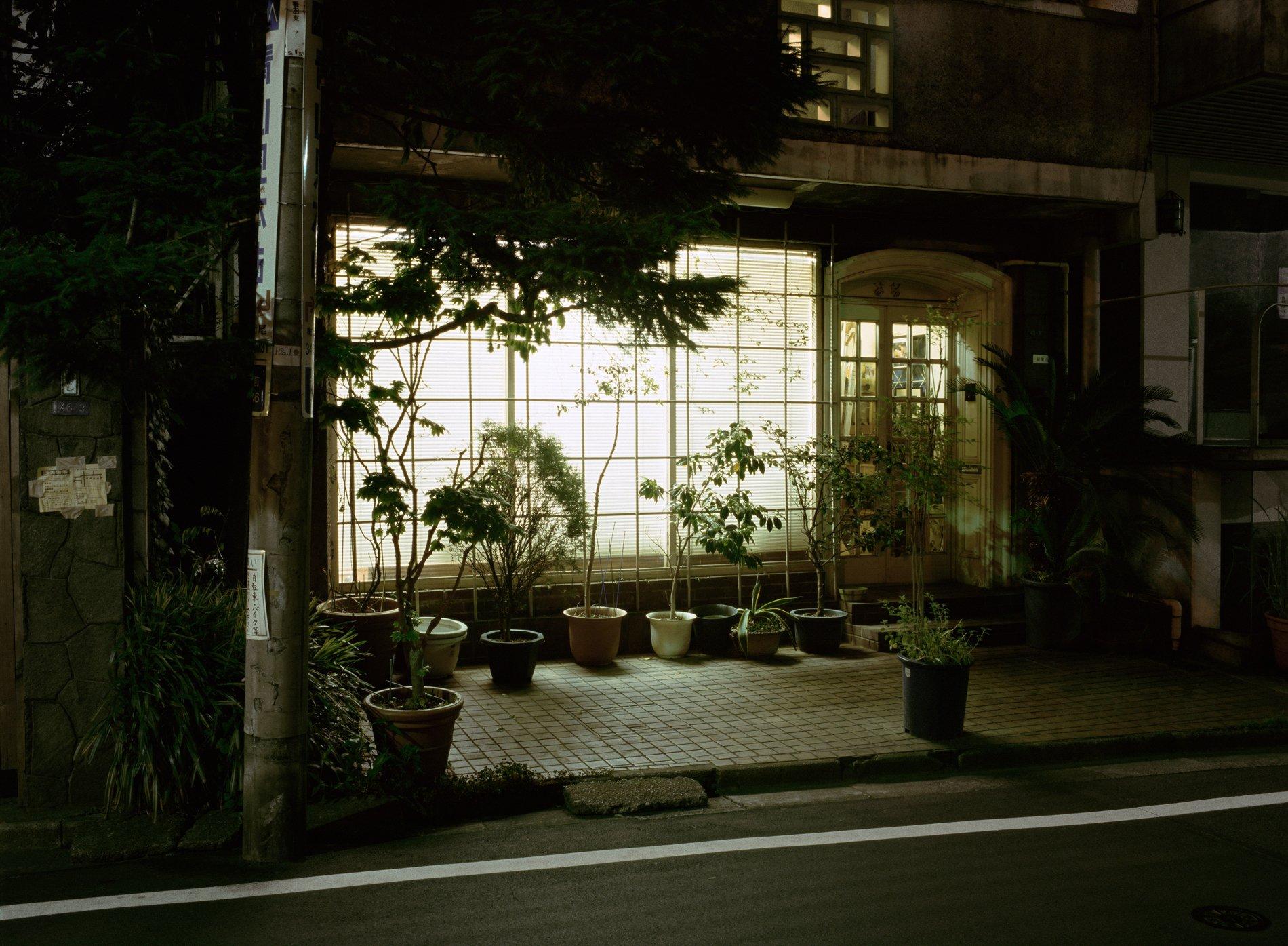 Tokyo Monogatari