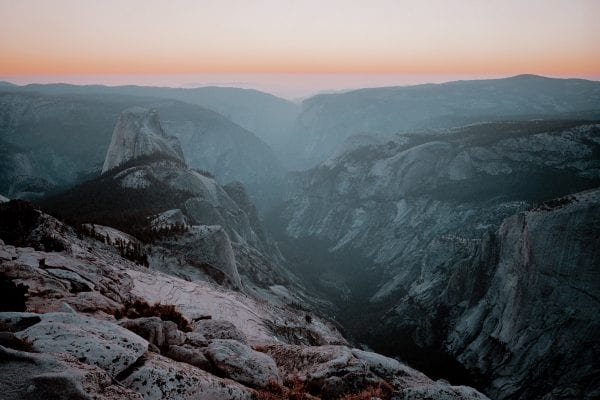color landscape photography by Cody Cobb