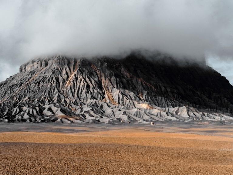 Photographie de Foggy Mountain par Cody Cobb