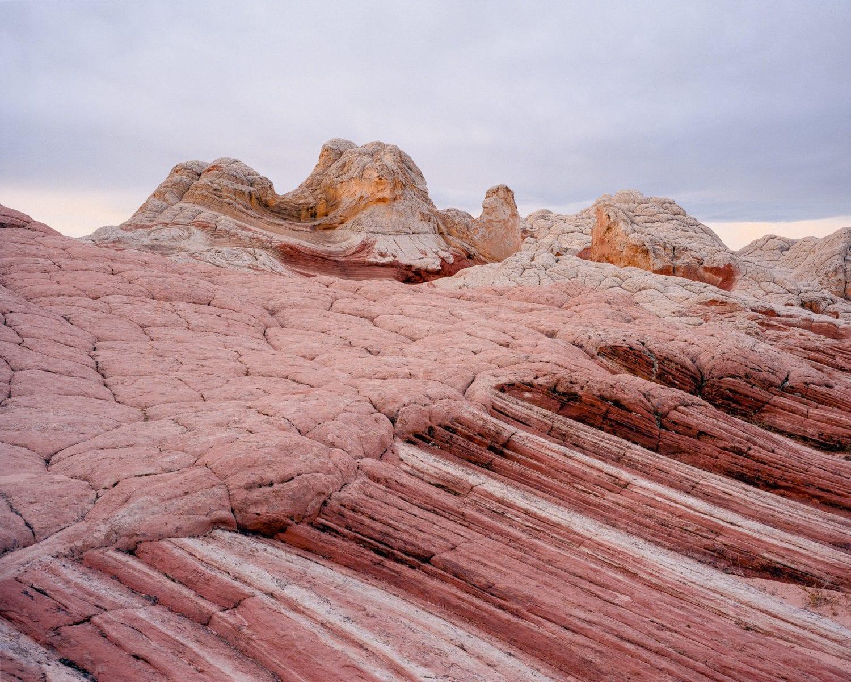 Fotografía de paisajes en color por Cody Cobb