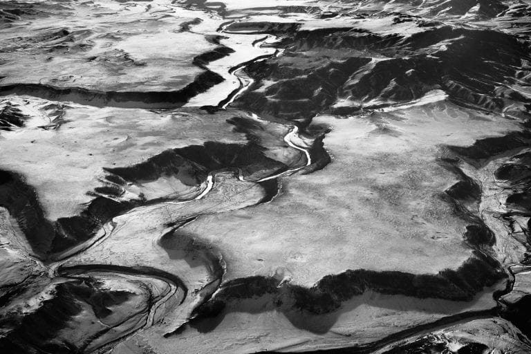 b&w and landscape photography in Mongolia