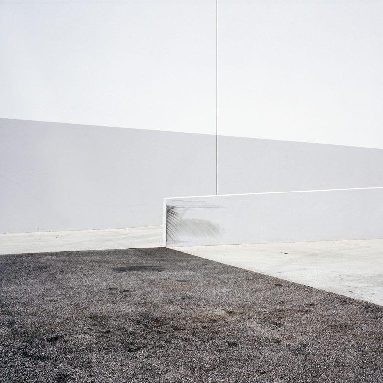 architettura fotografia a colori effetto estetico e utilitaristico nella grande area di Los Angeles di Sinziana Velicescu
