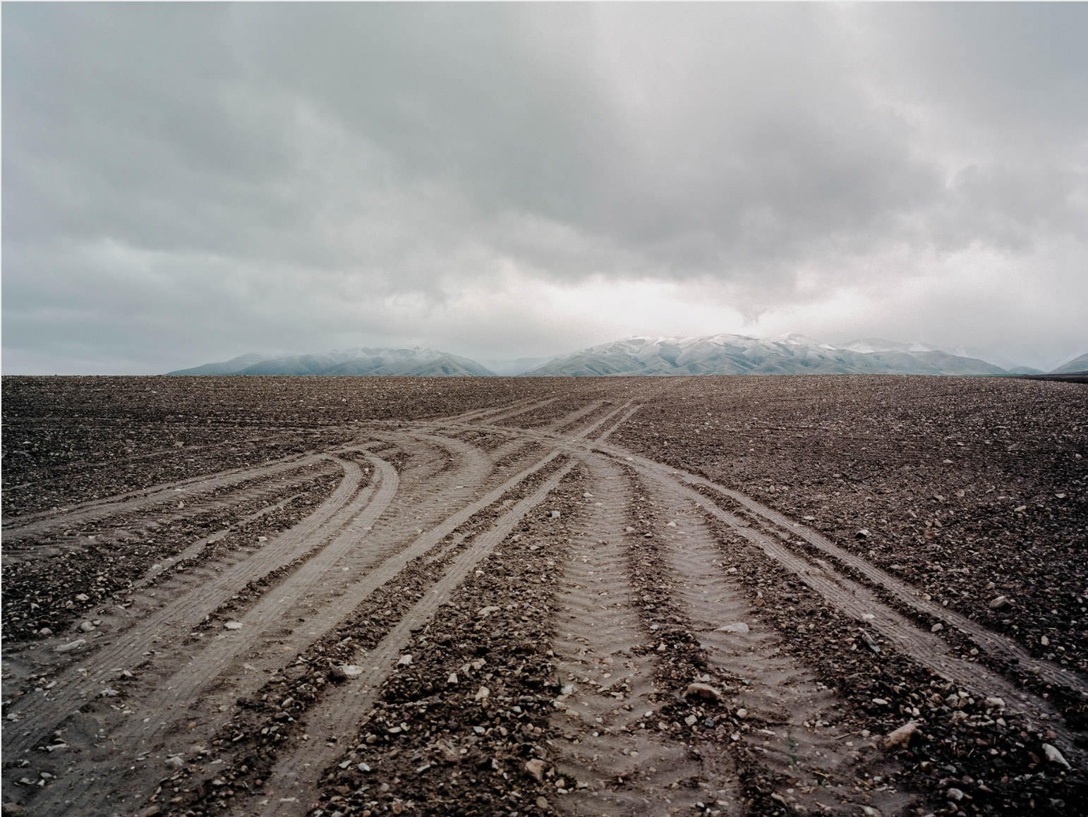 Landscape desert photography by Cody Cobb