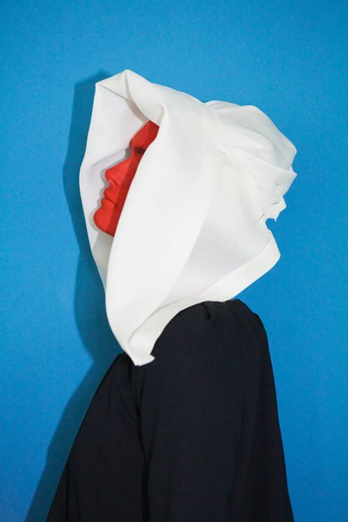 Gone with the Wind, 2008 Viviane Sassen