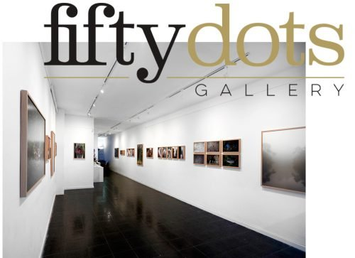 Fifty Dots Gallery Barcelona