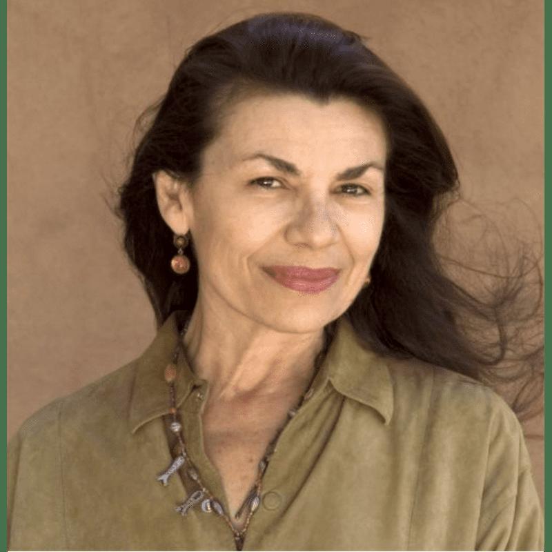 Previous Judge Profile image Maggie Steber