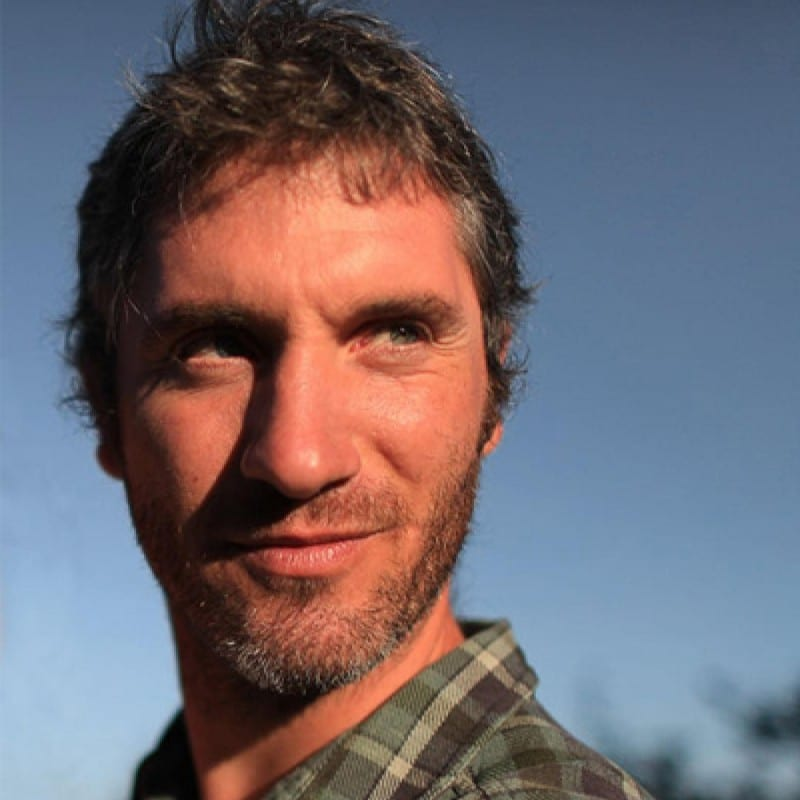Previous Judge Profile image Matthieu Paley