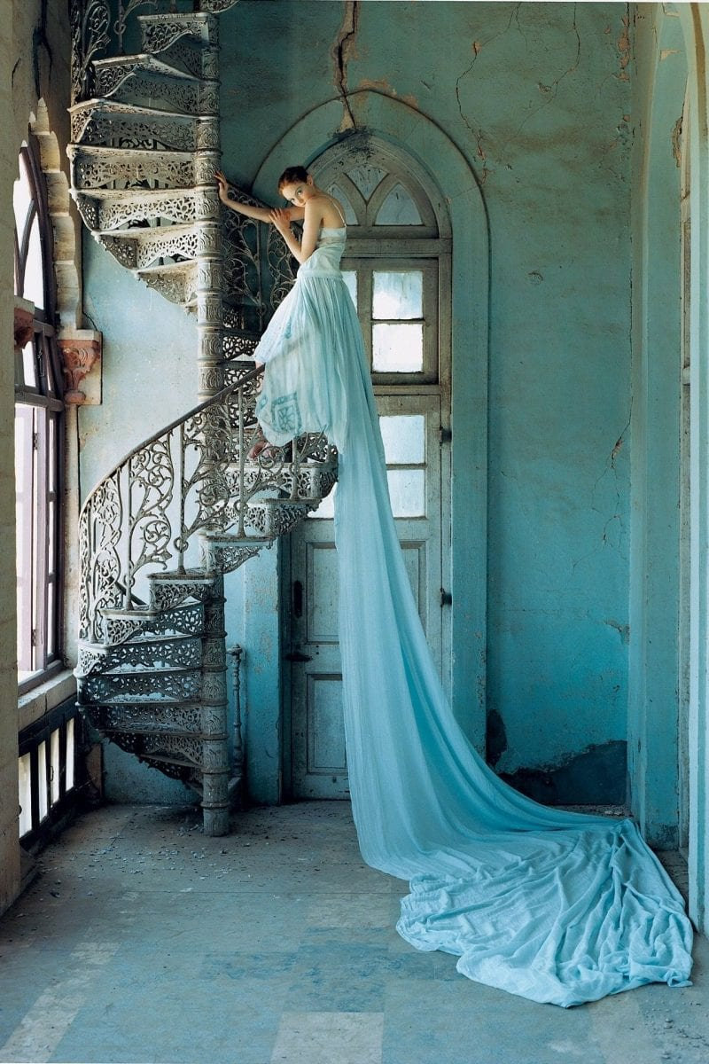 Fashion photography Tim Walker