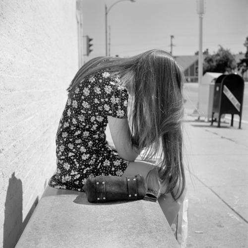 Senza titolo, USA, 1971 © Vivian Maier