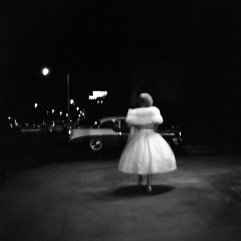 Miami, États-Unis 1957 © Vivian Maier