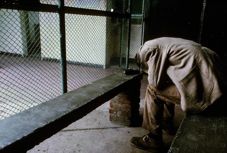 苏珊·梅瑟拉斯(Susan Meiselas),哥伦比亚波哥大,1988年-摄影与孤独
