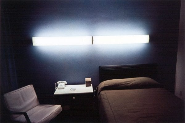 Fotografía de libros de William Eggleston Los Alamos