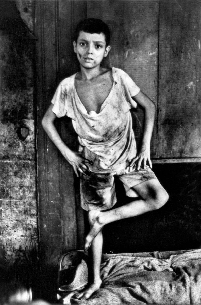 Gordon Parks The Flavio Story, Rio da Janeiro, 1961