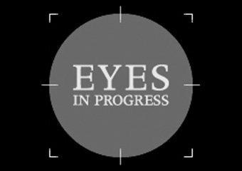 Eyes In Progress Logo