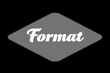 Format Festival Logo