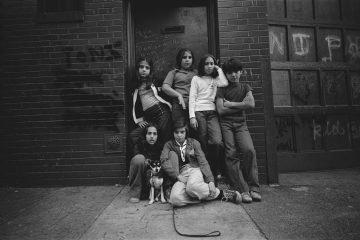 苏珊·梅瑟拉斯/ Magnum Photos 摄影中的传奇女性
