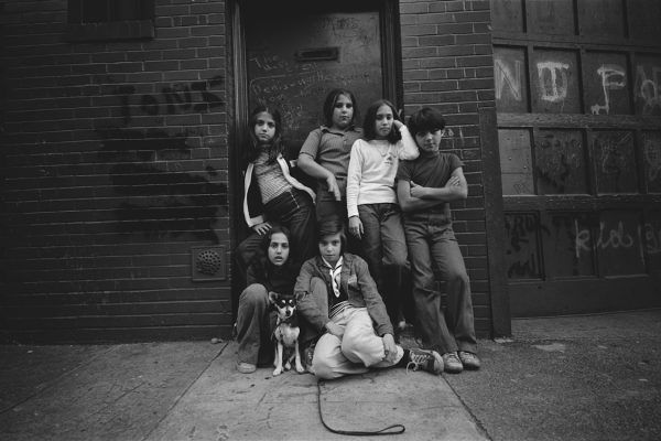 Susan Meiselas / Magnum Photos Legendary Women in Photography