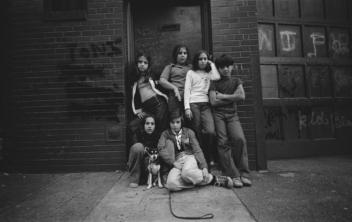 Susan Meiselas / Magnum Photos Legendary Women in Photography