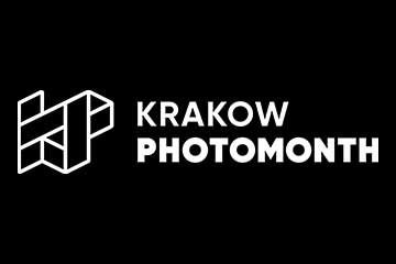 Krakow Photomonth Logo