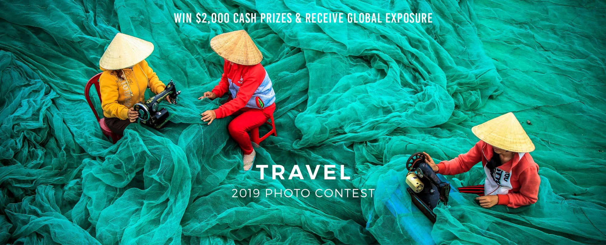 Photography Contest | The Independent Photographer