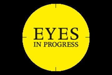 Logo Eyes In Progress