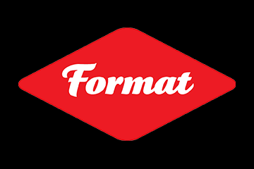 Format Festival Logo photo contest