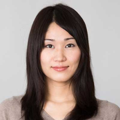 Previous Winner - Madoka Ikegami Profile Picture