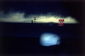 Western Skies Motel Ernst Haas Fotografie