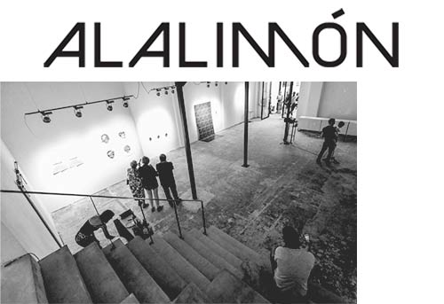 Alalimon Gallery in Barcelona partner of The Independent Photographer photo contest