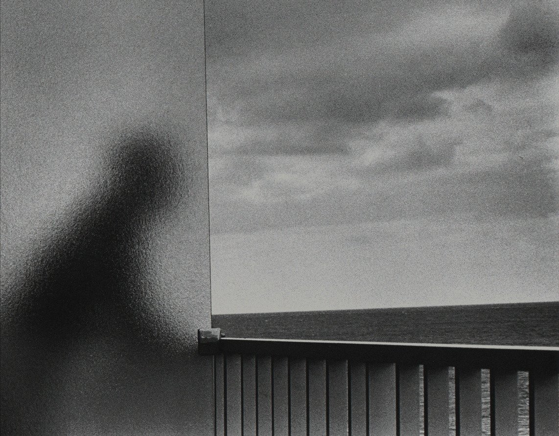 The Balcony, Martinique, 1972 © André Kertész