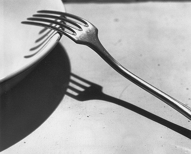 The Fork, 1928 © Andre Kertesz