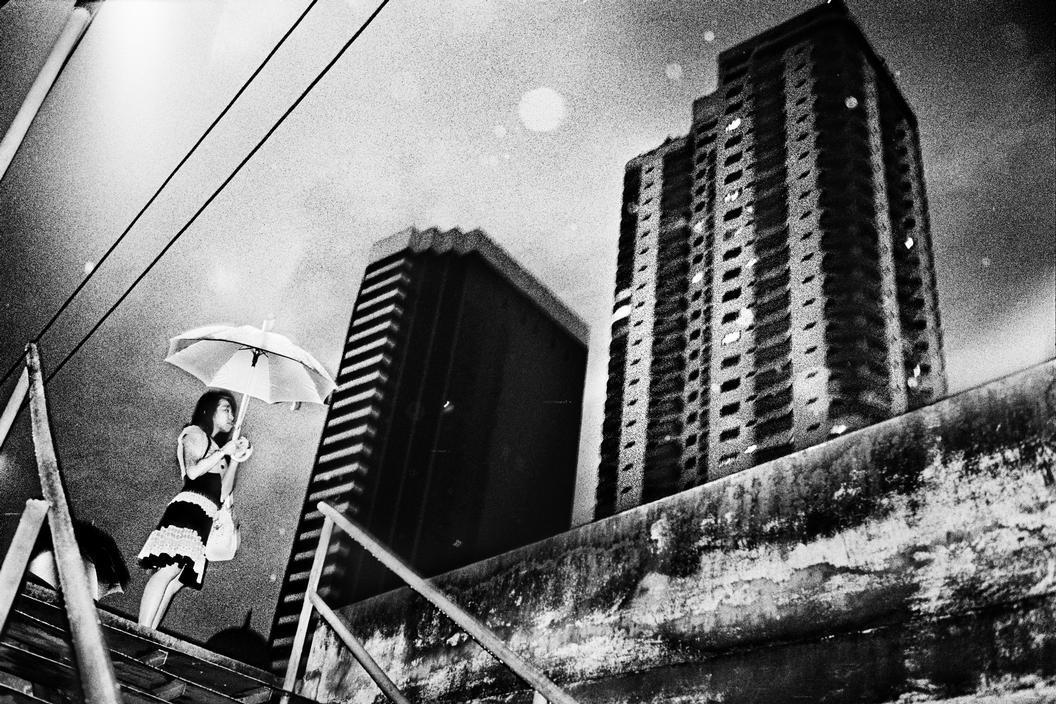 Thailand, Bangkok, 2008 © Jacob Aue Sobol