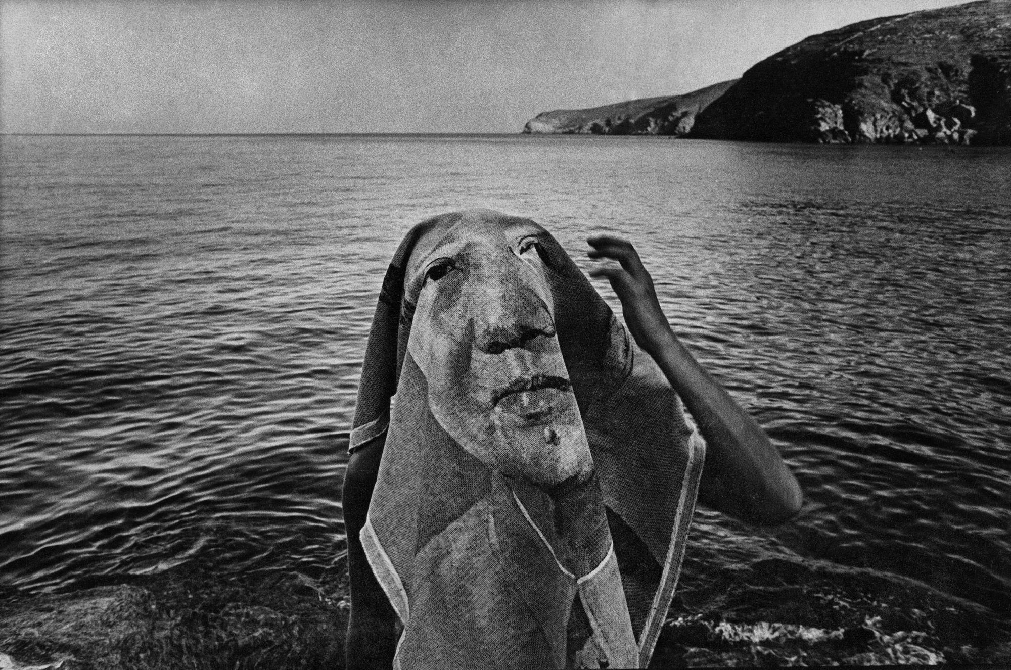 Alain Schroeder的黑白摄影