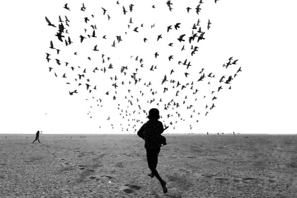 Black and White photography by Dimpy Bhalotia