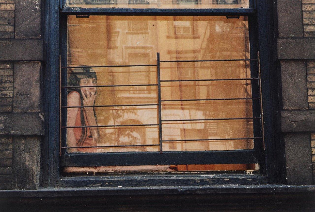 New York, 1971-74 © Helen Levitt
