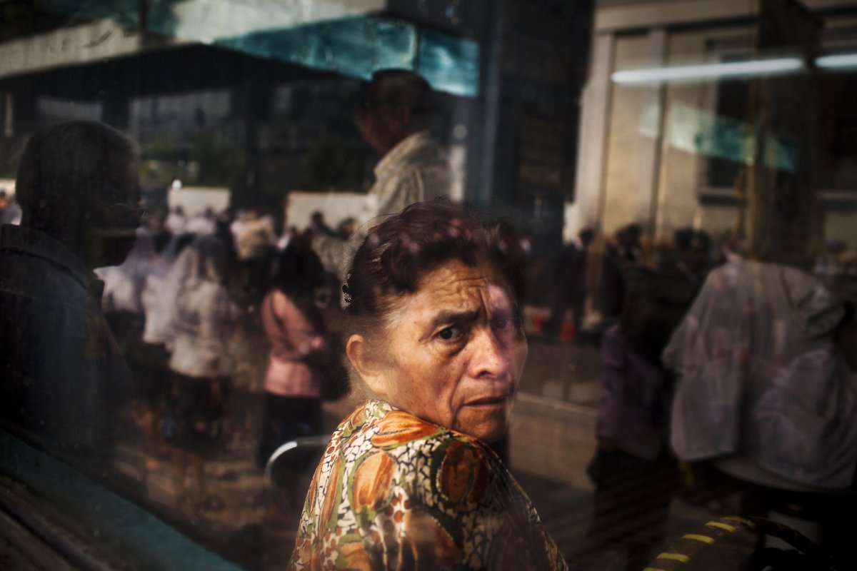 Da La Vida no Vale Nada, Guatemala, data sconosciuta © Lianne Milton
