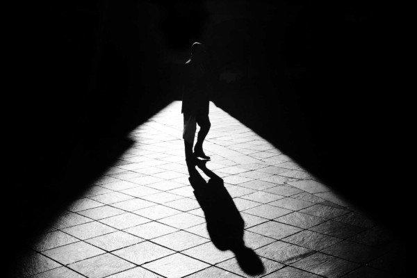 Black & White Photography by Riccardo Comi