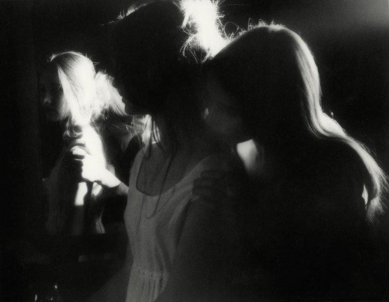 Senza titolo, 1971 © Sally Mann