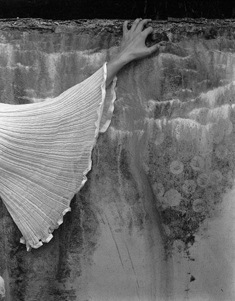 Senza titolo, 1979 © Sally Mann
