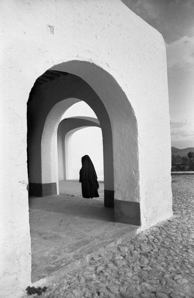 José Suárez - Ibiza, Espagne 1960