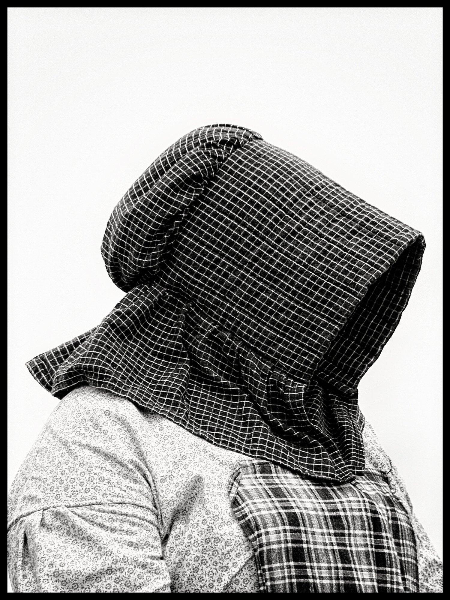 史蒂夫·莱瑟(Steve Lease)的黑白摄影