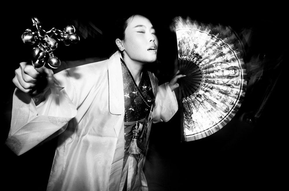 Black & White Photography - Editors Picks