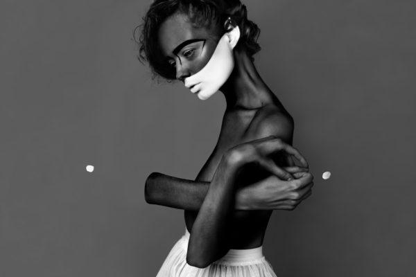 Fine art & Portrait Black & White Photography - Editors Picks