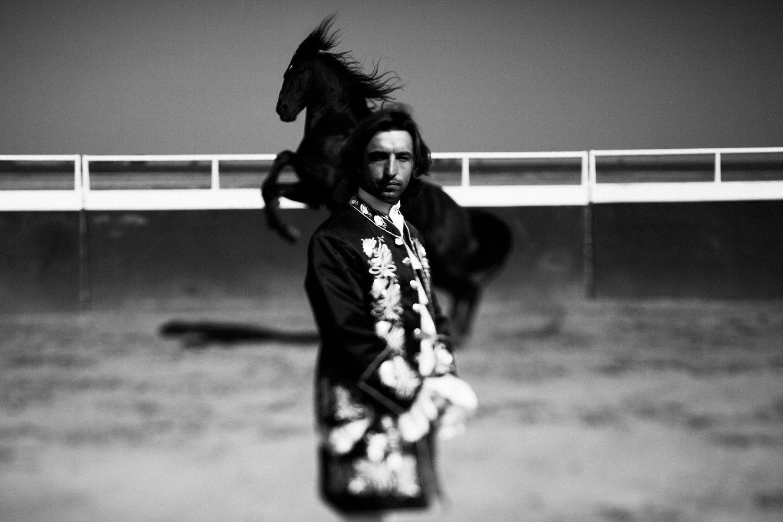Portrait Photography - Editors Picks