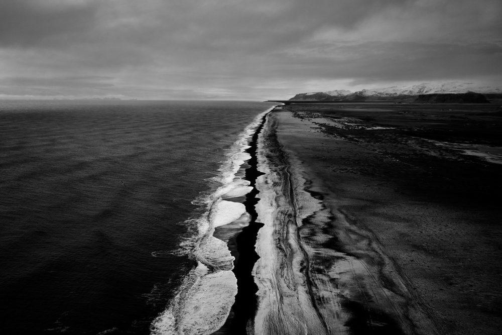 Landscape Black & White Photography - Editors Picks