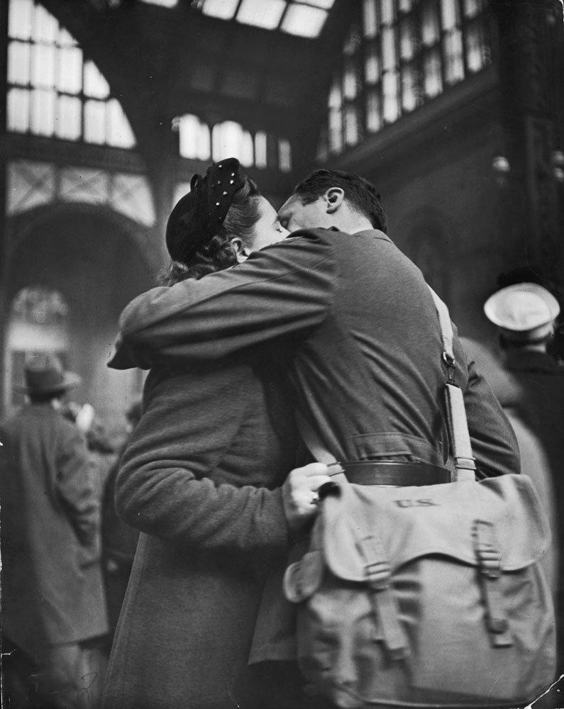 Amour et photographie