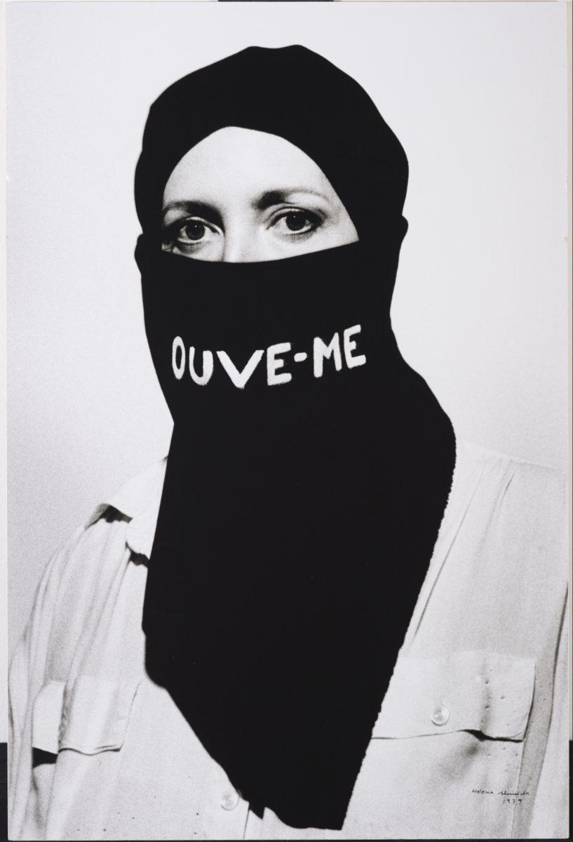 © Hélène Almeida