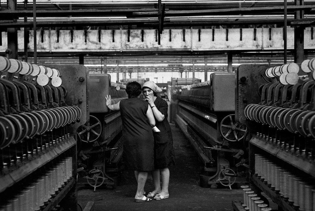 © Guy Le Querrec / Magnum Photos