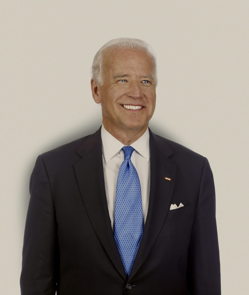"Joseph R. Biden, 2008 - From ""Obama's People"" photograph by Nadav Kander"