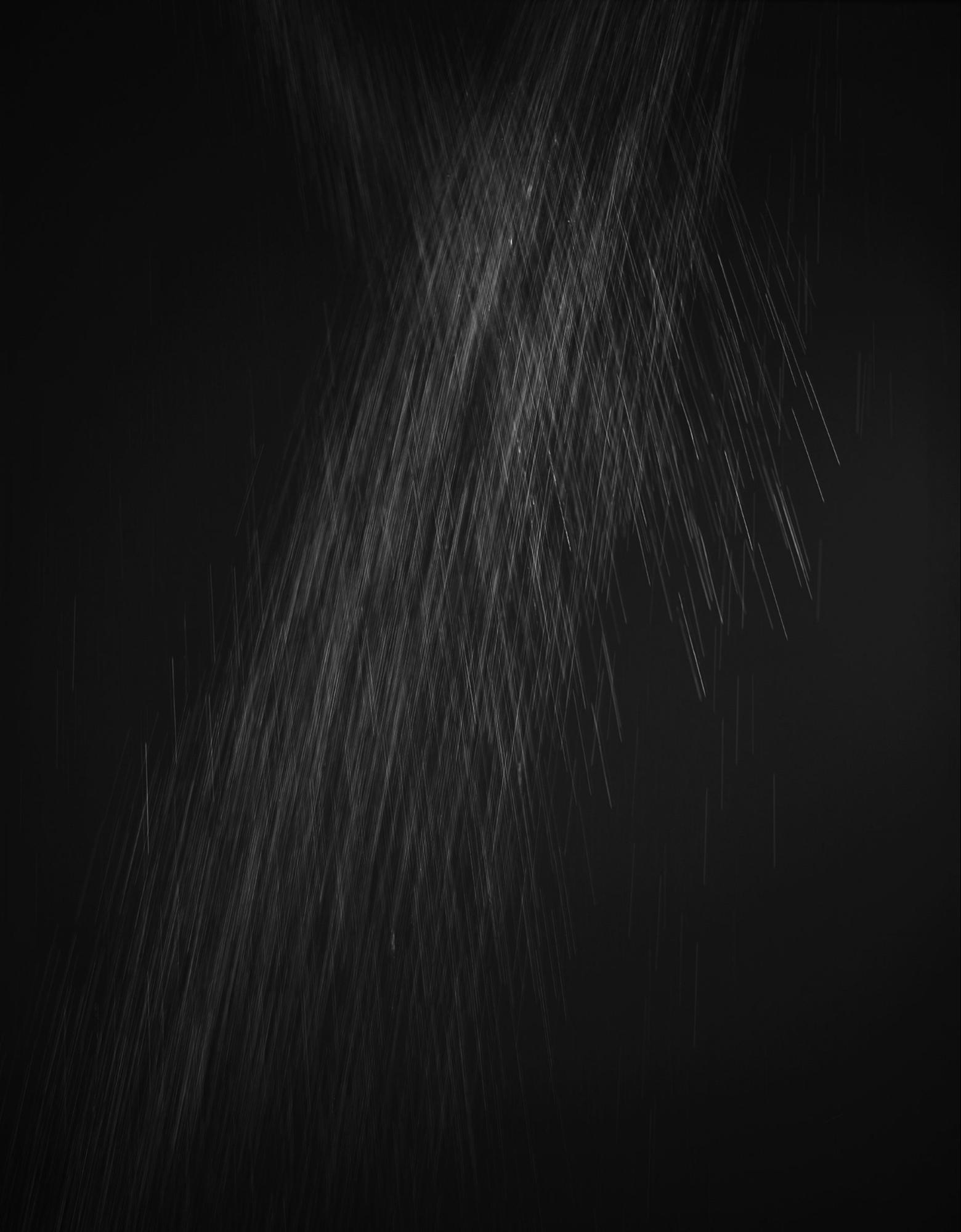 Untitled I, London, 2017 photograph by Nadav Kander